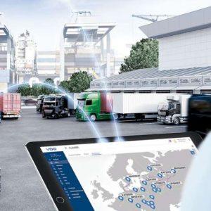 Facility & Fleet Management